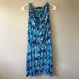 Tart Geometric Print Modal Dress XS